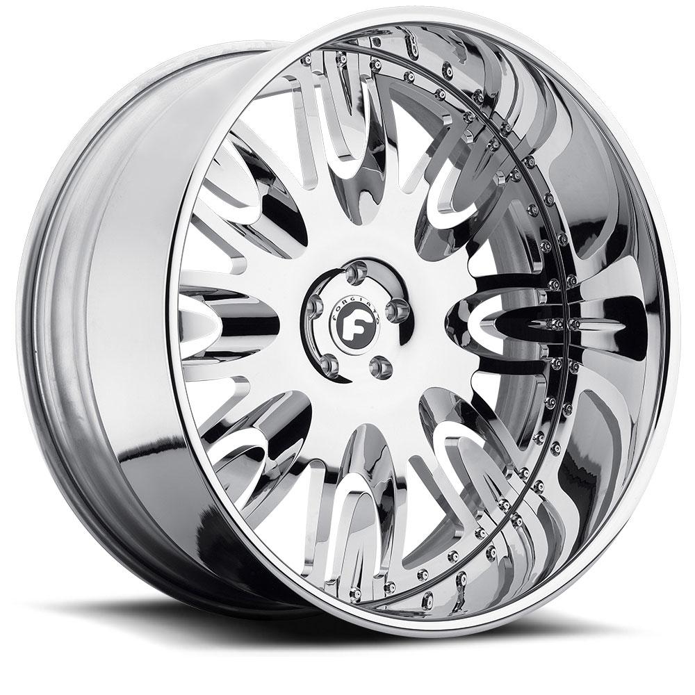 Forgiato OVALE Wheels | Down South Custom Wheels