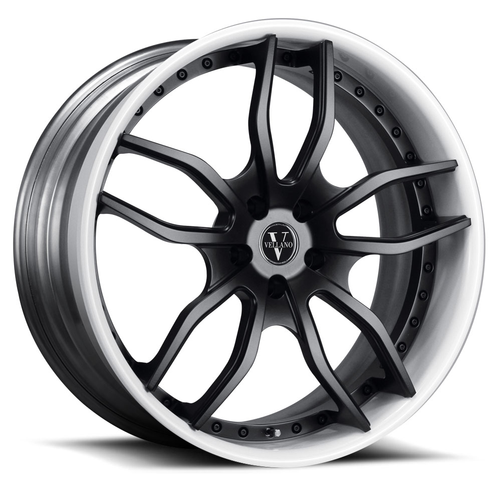Vellano Wheels VCC Concave Wheels | Down South Custom Wheels