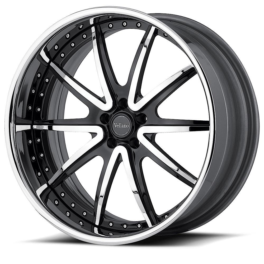 Vellano Wheels VRV Wheels | Down South Custom Wheels