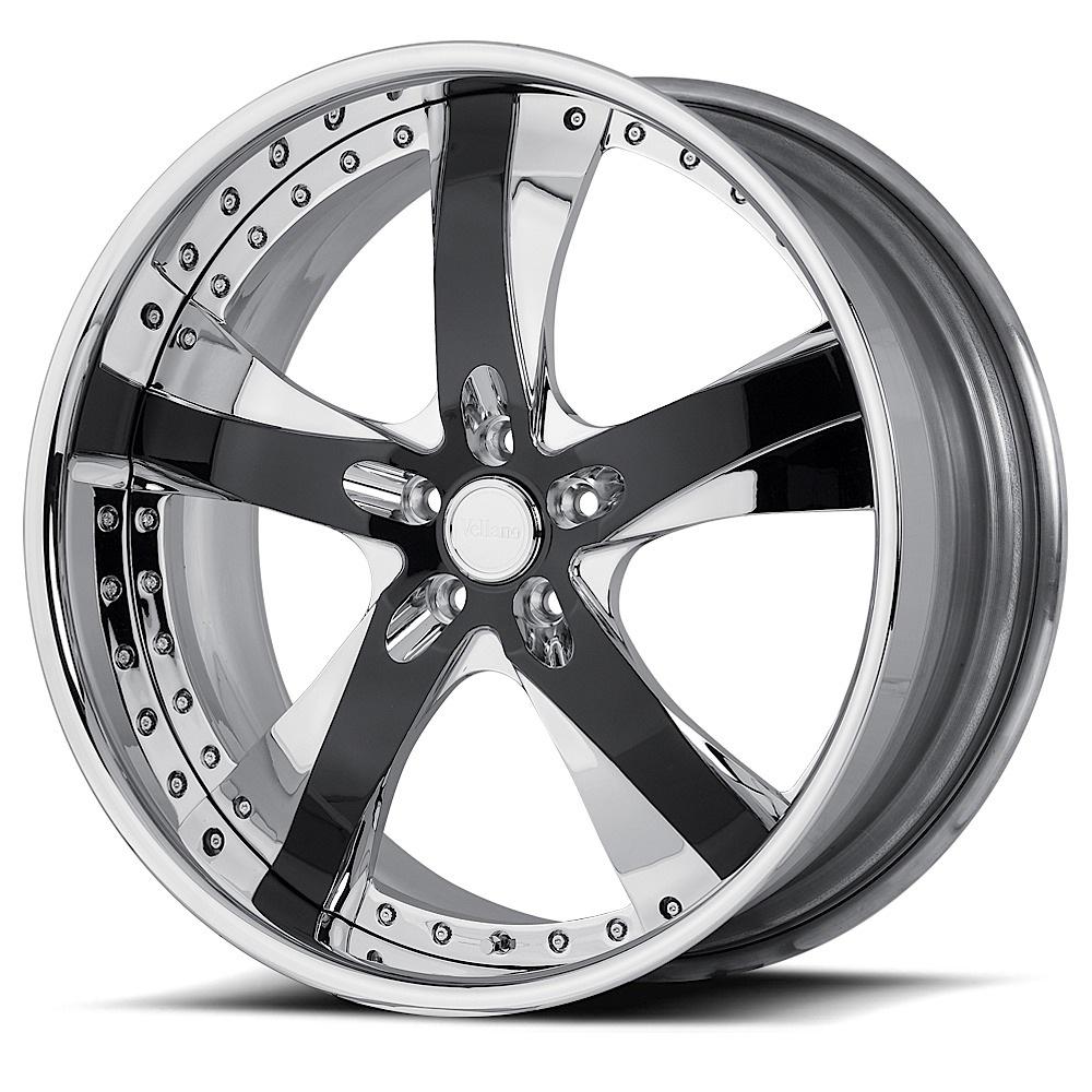 No Credit Check Financing >> Vellano Wheels VTK Wheels | Down South Custom Wheels