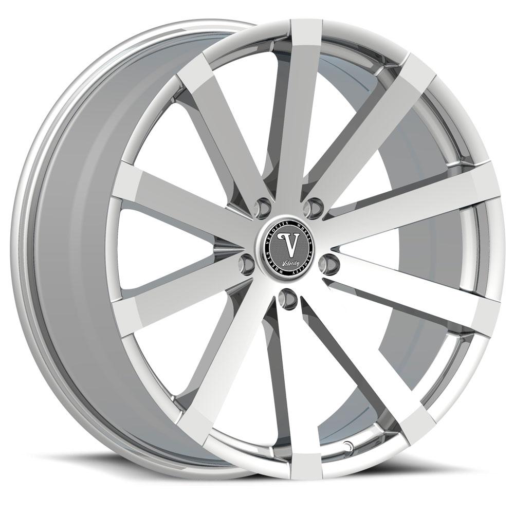 Velocity Wheels VW12 Wheels | Down South Custom Wheels