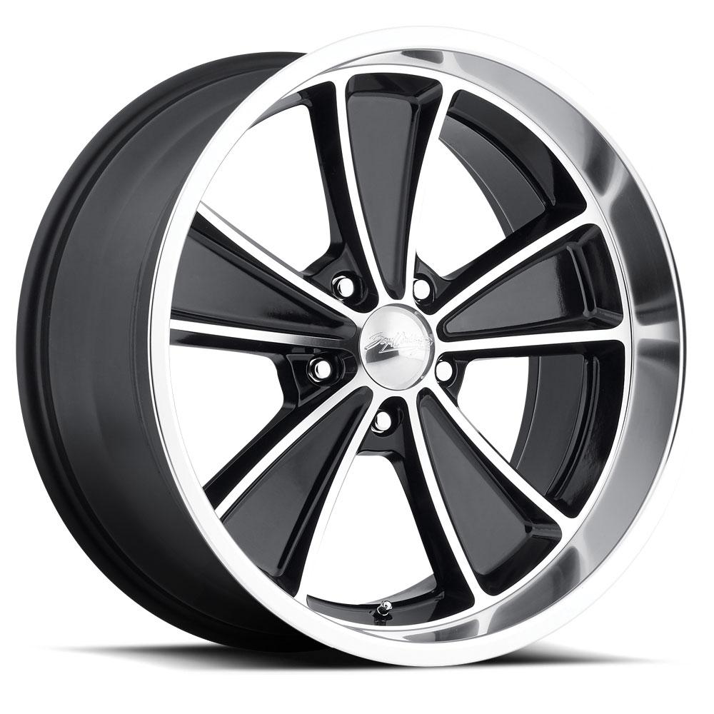 Custom Wheel Offset >> Boyd Coddington Speedster Wheels | Down South Custom Wheels
