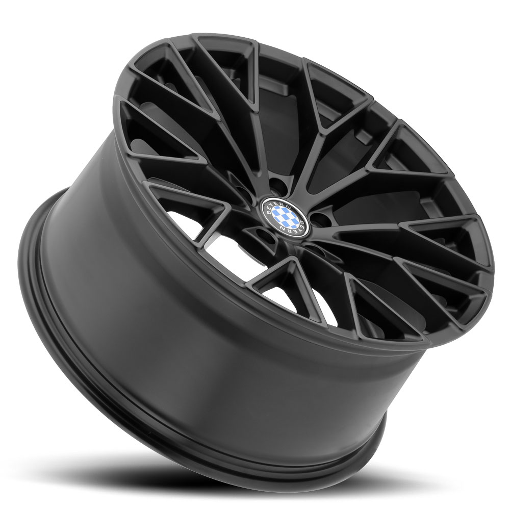 Beyern Antler Wheels Down South Custom Wheels
