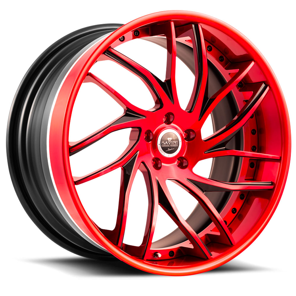 savini forged sv62 d wheels down south custom wheels. Black Bedroom Furniture Sets. Home Design Ideas